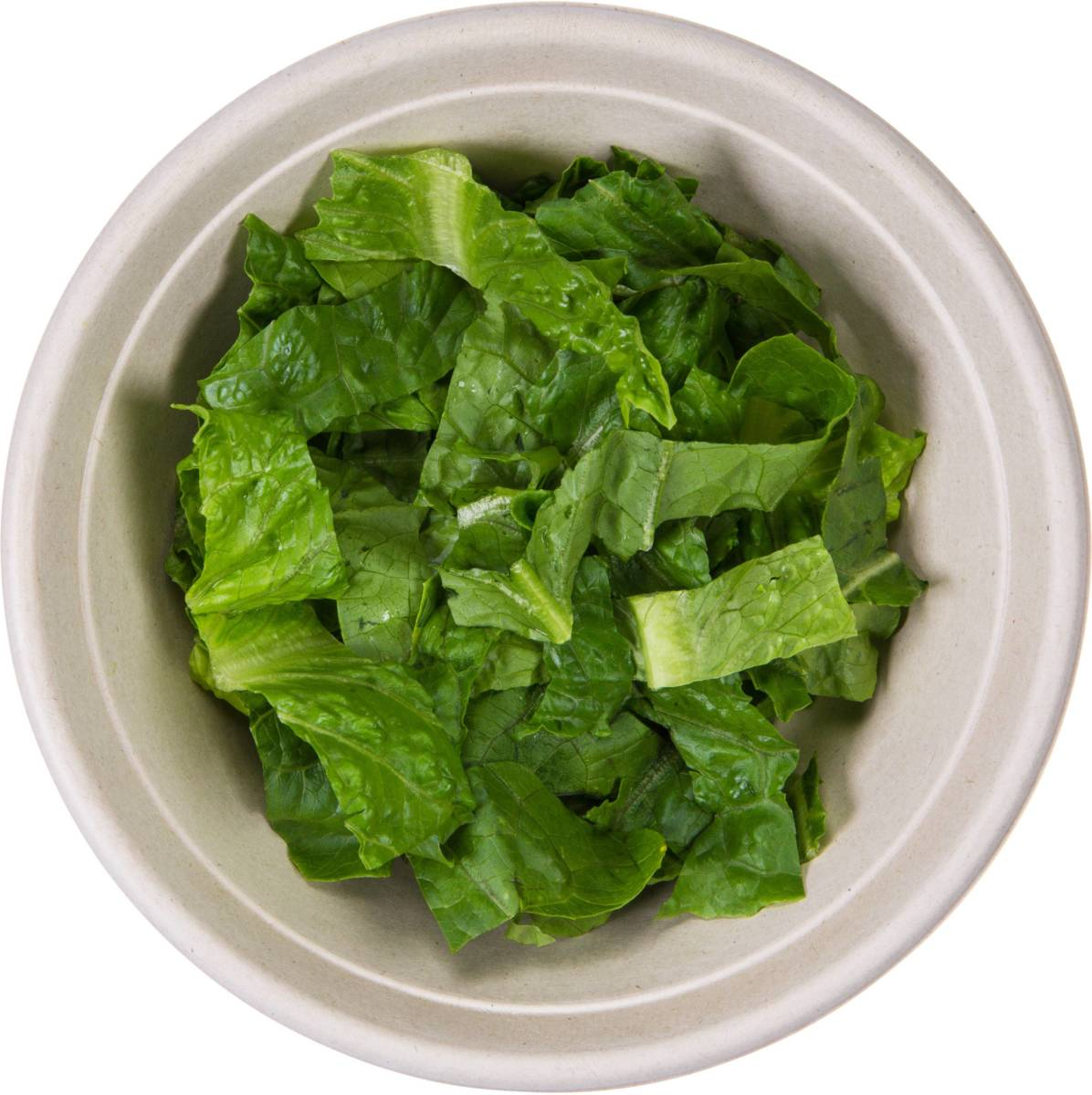 Naf-Naf-Grill---Add-On---Romaine-Lettuce-in-Bowl
